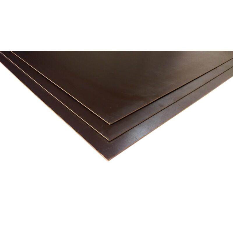 Fenolite Baixa Tensão 1,0x1000x1240mm