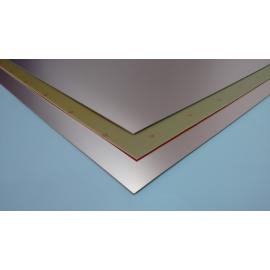 Fenolite Cobreado 1 Face 1,6 x 1000 x 1240mm