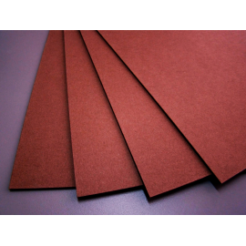 Fibra Industrial Vermelha 2,5x1000x1200mm