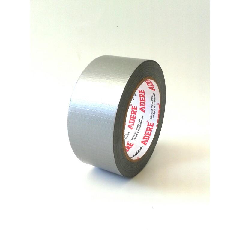 Fita Silver Tape Adere 45mmx25m