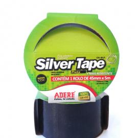 Fita Silver Tape Adere 45mmx5m
