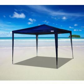 Gazebo Tenda Mor 2,40x3m Azul