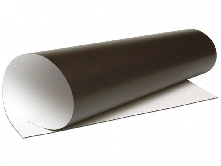Manta magnética 0,30mm c/adesivo