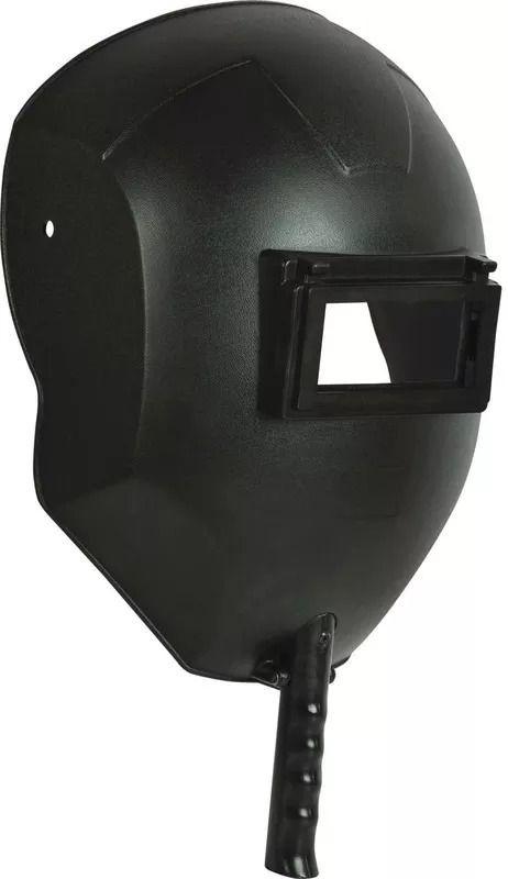 Máscara   de solda tipo escudo - Plastcor