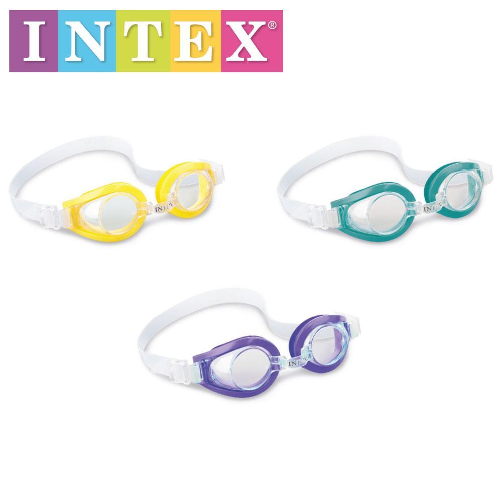 Óculos para natação Play Roxo