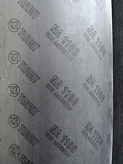 Papelão Hidráulico  NA1100 1,5mm