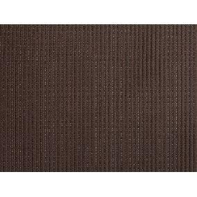 Passadeira  tropical TR 00 marrom café 43cm