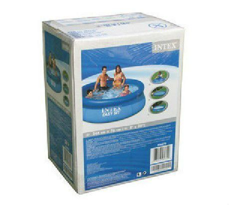 Piscina Easy Set Intex 5621L