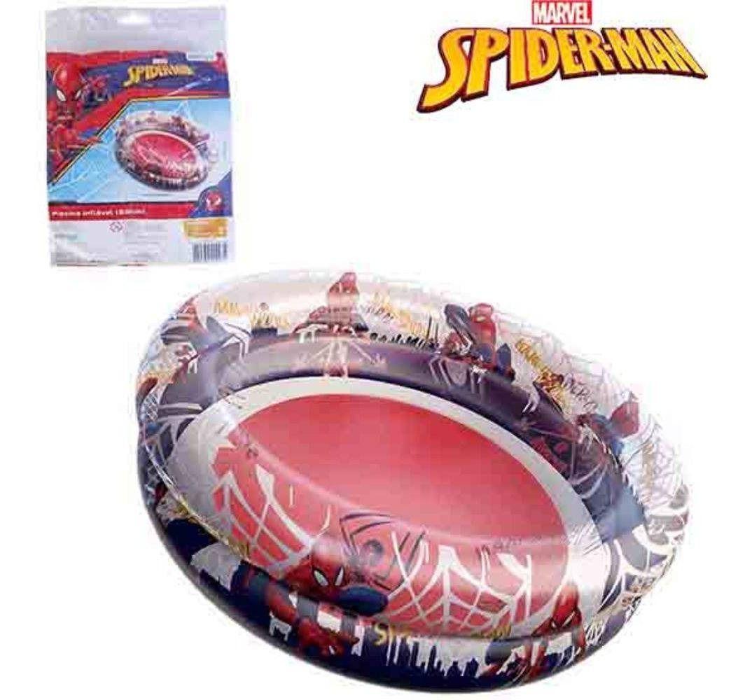 Piscina Infantil Spider-Man Marvel 70L