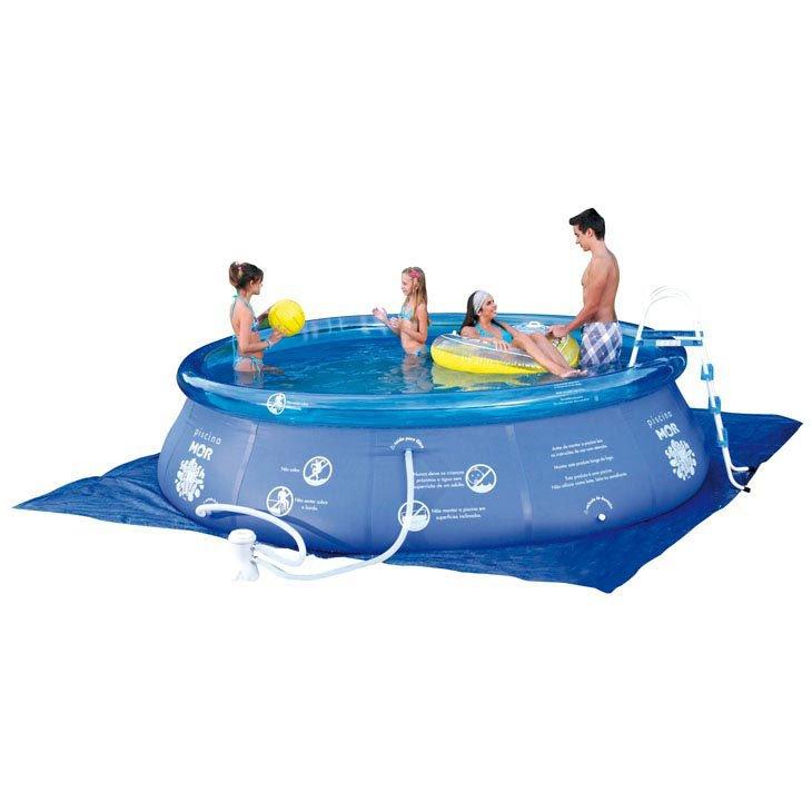 Piscina Splash Fun 14.000L
