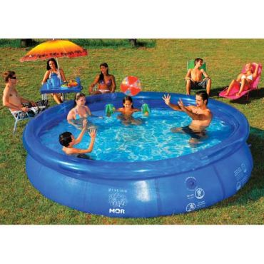 Piscina Splash Fun 6700L