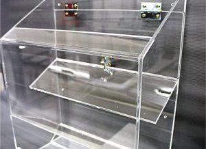 Policarbonato 6,0 mm Compacta Cristal 1000x2000mm