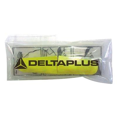 Protetor auditivo silicone Delta Plus