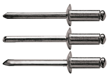 Rebite de Repuxo 4,0 x 14mm MTX