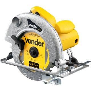 """Serra Circular 7 1/4 SCV1350 220 - Vonder"""""""