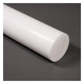 Tarugo de Polietileno 100,0 x 1000mm