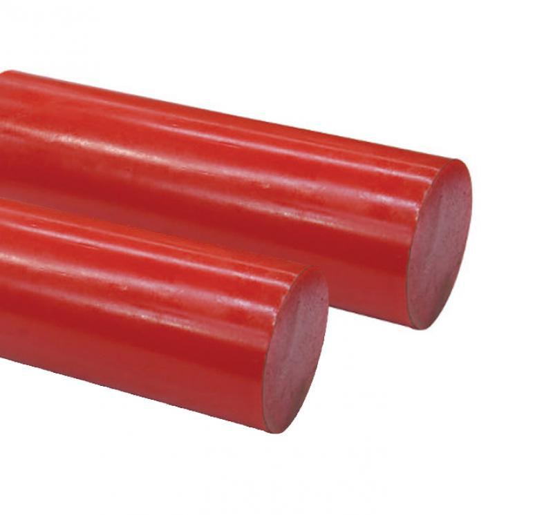 Tarugo de Poliuretano 100 x 300mm