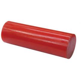 Tarugo de Poliuretano 25 x 300mm