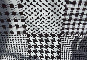 Toalha de mesa Térmica quadriculada