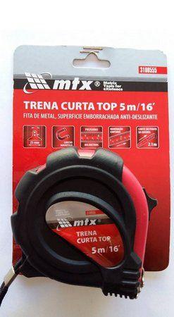 Trena MTX 5m/16mm