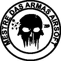 Mestre Das Armas Airsoft