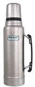 Garrafa Térmica Stanley Classic Stainless Steel 1,0L