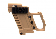 KIT GLK G17 G-KRISS TAN