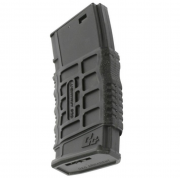 Magazine Airsoft G&G Magazine Airsoft GR16 300 Rounds GMAG-V1 Black