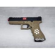 Pistola Airsoft Armorer Works Glock G18 VX0211