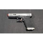 Pistola Airsoft WE G17 Tforce