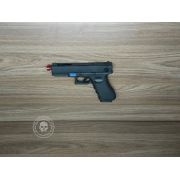 Pistola Airsoft WE Glock G18c G18 Gen4