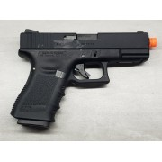 Pistola Airsoft WE Glock G23 G3 Black