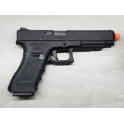 Pistola Airsoft WE Glock G34 G3 Black