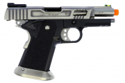 Pistola Airsoft WE Hicapa 3.8 Velociraptor
