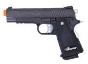 Pistola Airsoft WE Hicapa 4.3 Full Metal