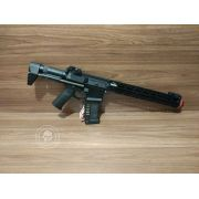 Rifle Airsoft Ares Amoeba Am-016 Preta