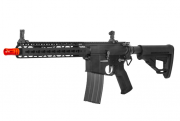 Rifle Airsoft Ares Octarms Km9 preta Full Metal