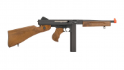 Rifle Airsoft GBBR WE M1A1 Thompson