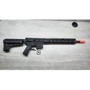Rifle Airsoft Krytac Trident MKII SPR /M preta