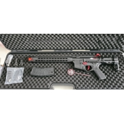 Rifle Airsoft VFC Avalon Carbine com case - USADA
