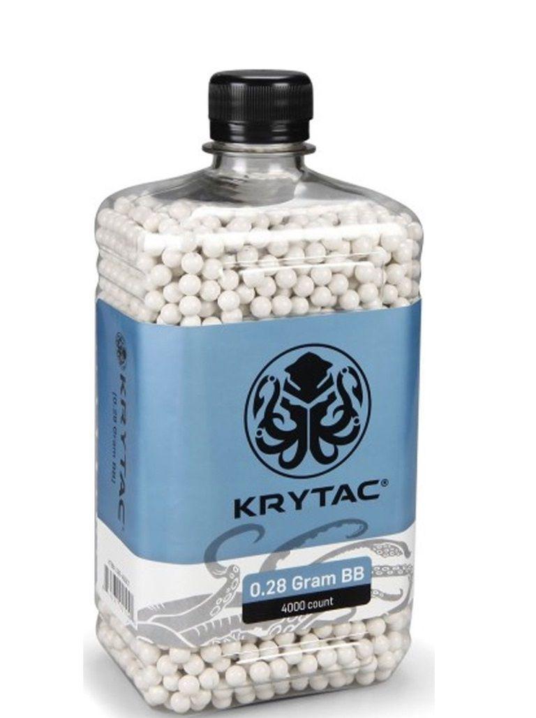 BBs Krytac 0.28GR 4000CT