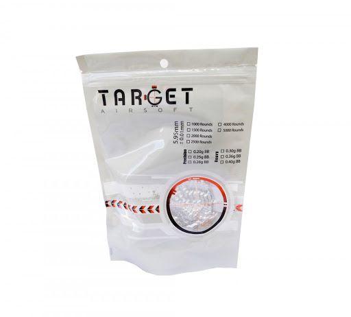 BBs Target 0,20g (1kg)