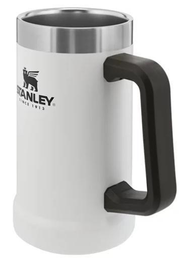 Caneca Térmica Stanley de Cerveja Polar 0,709L