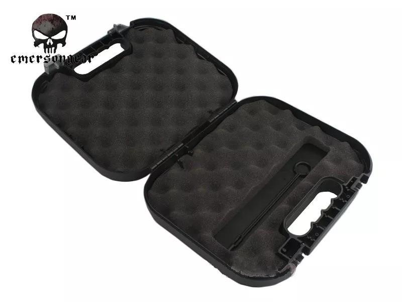 Case / Maleta Emerson Gear EM7911-BK Glock