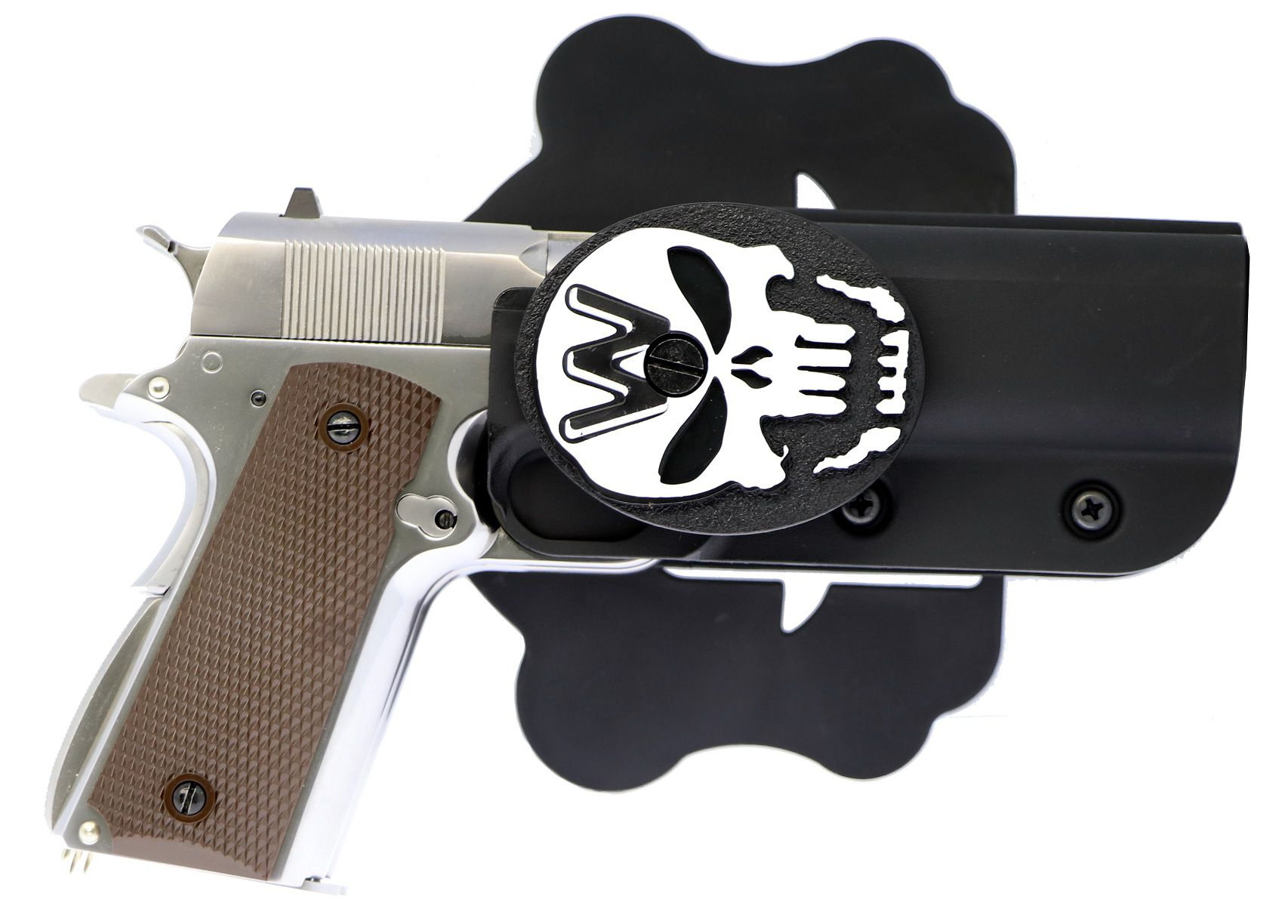 Coldre Pistola WE 1911 Double Barrel