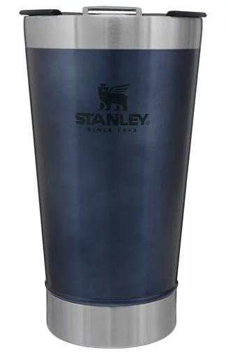 Copo Térmico  de Cerveja Stanley Com Tampa Nightfall 0,473L