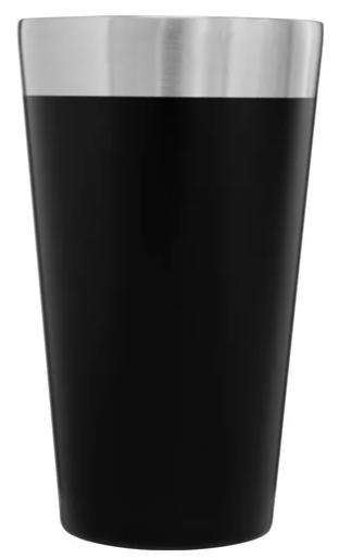 Copo Térmico Stanley de Cerveja Matte Black 0,473L
