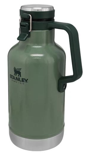 Growler Térmico Stanley Hammertone Green 1,9L