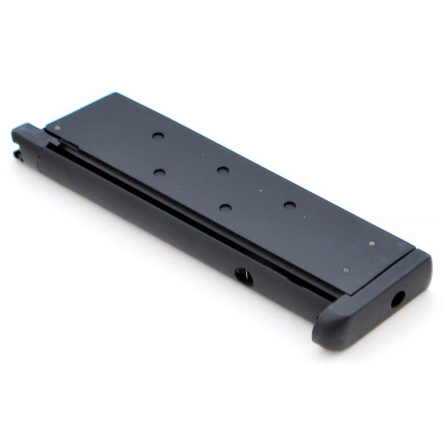 Magazine Airsoft WE 1911 MEU GAS BLK 15RD