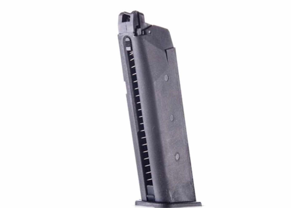 Magazine Airsoft WE G17 G18 Glock